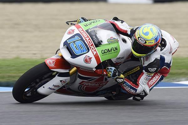 Federal Oil Moto2, Moto2 Federal Oil, Xavier Simeon Moto2 Brno Ceko 2014, Xavier Simeon Federal Oil