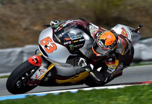 Hasil Fp3 Moto2 Brno, Esteve Rabat Pimpin FP3 Moto2 Brno Ceko 2014, Federal Oil Moto2 Brno, Xavier Simeon Moto2 Federal Oil