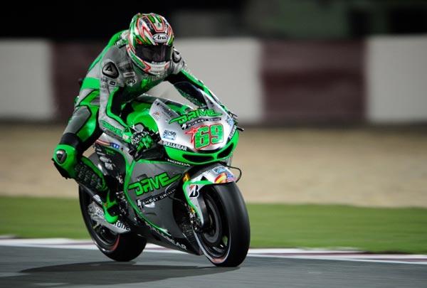 Nicky Hayden Kembali Di Seri Aragon Pekan Depan/Federal Oil