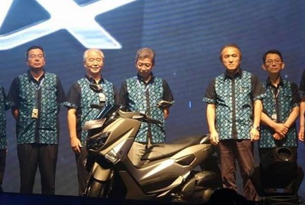 Yamaha Siap Luncurkan Dua Jagoan Barunya/Federal Oil