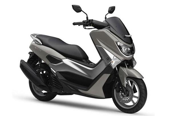 Yamaha NMAX 150 Diluncurkan Pekan Depan/Federal Oil