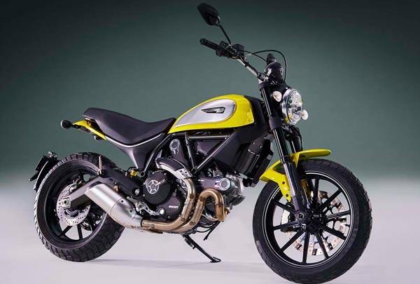 Ducati Siapkan Empat Produk Baru Untuk Indonesia/Federal Oil