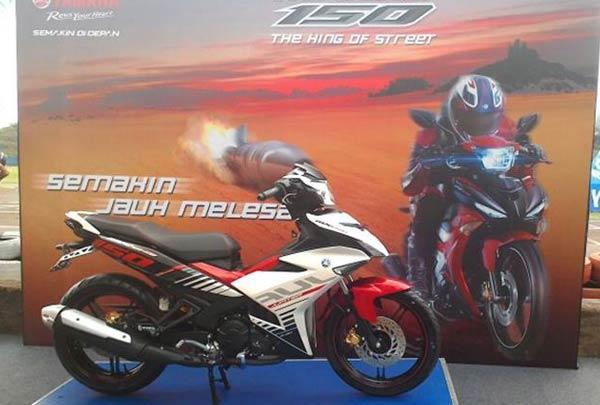 Ini Dia Spesifikasi Lengkap Yamaha Jupiter MX King dan Yamaha MX 150/Federal Oil
