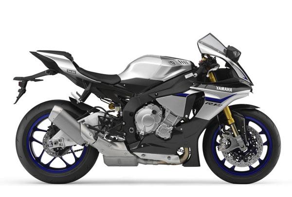Yamaha Siap Luncurkan Superbike Tebarunya R1S/Federal Oil