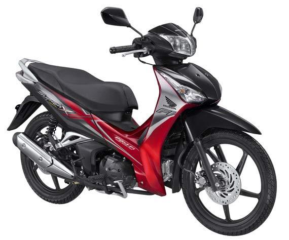 Honda, Berita Honda, Astra Honda Motor, Berita AHM, Penjualan Honda, Penjualan AHM,penjualan Motor Honda