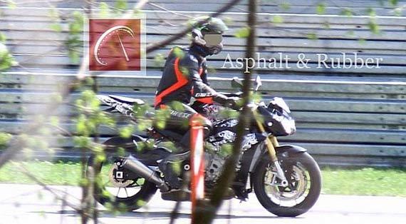 BMW, BMW Motorrad, BMW S1000RR, BMW S1000RR Street Fighter