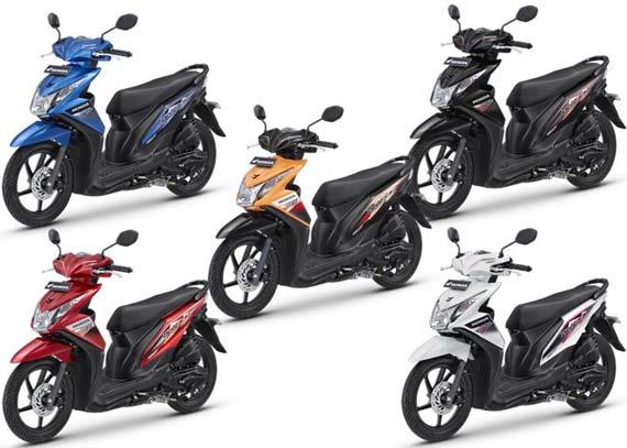 Honda, Berita Honda, Penjualan Honda Mei 2013, penjualan Honda Beat Mei 2013, Mei 2013, Penjualan Motor Mei 2013