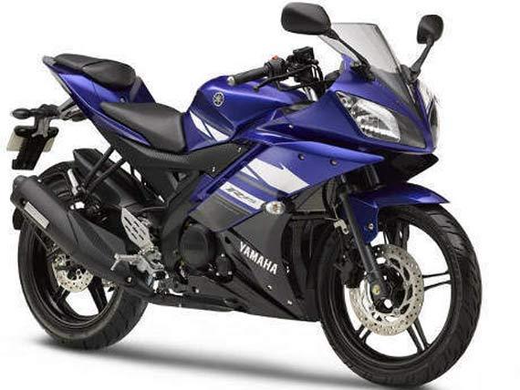 Yamaha, Motor Sport Yamaha, Berita Motor Sport Yamaha, Peluncuran Motor Sport Yamaha