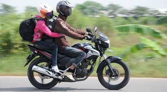 Tips Berkendara Puasa, Tips Naik Motor, Makanan untuk Biker Berpuasa