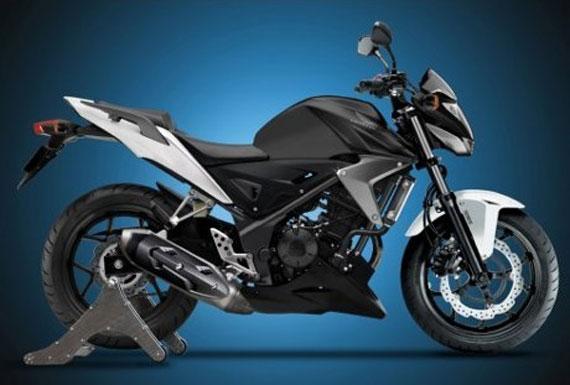 honda, honda motor,motor baru honda 2013, honda cb250, motor 250 cc honda